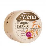 Avena Moisturizing Cream Hand & Body krem do ciała Owies 400ml