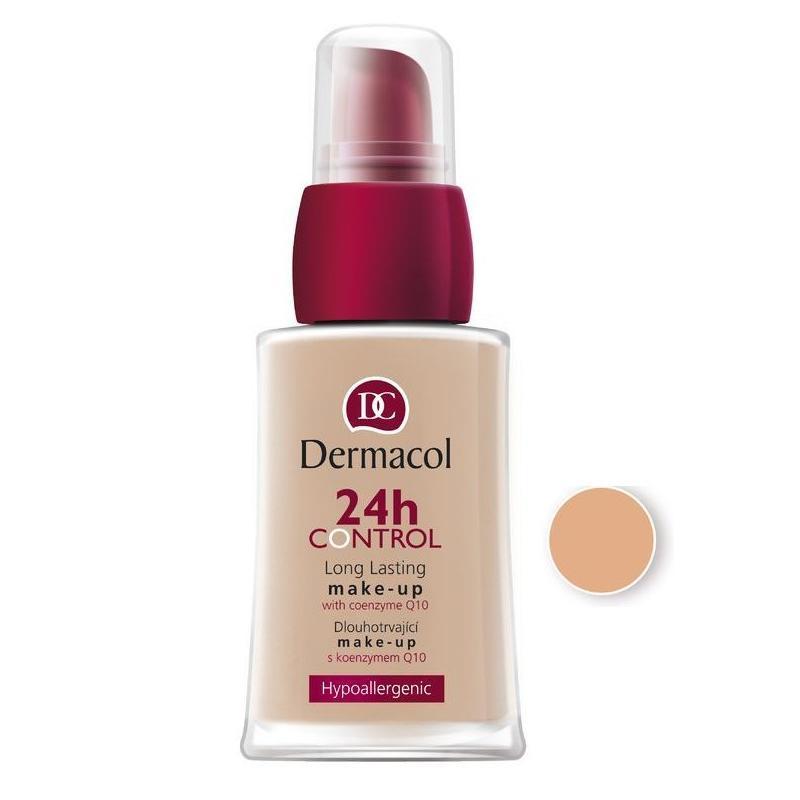 24H Control Long Lasting Make-Up długotrwały podkład do twarzy 02 30ml