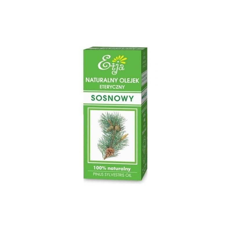 Naturalny olejek eteryczny Sosnowy 10ml