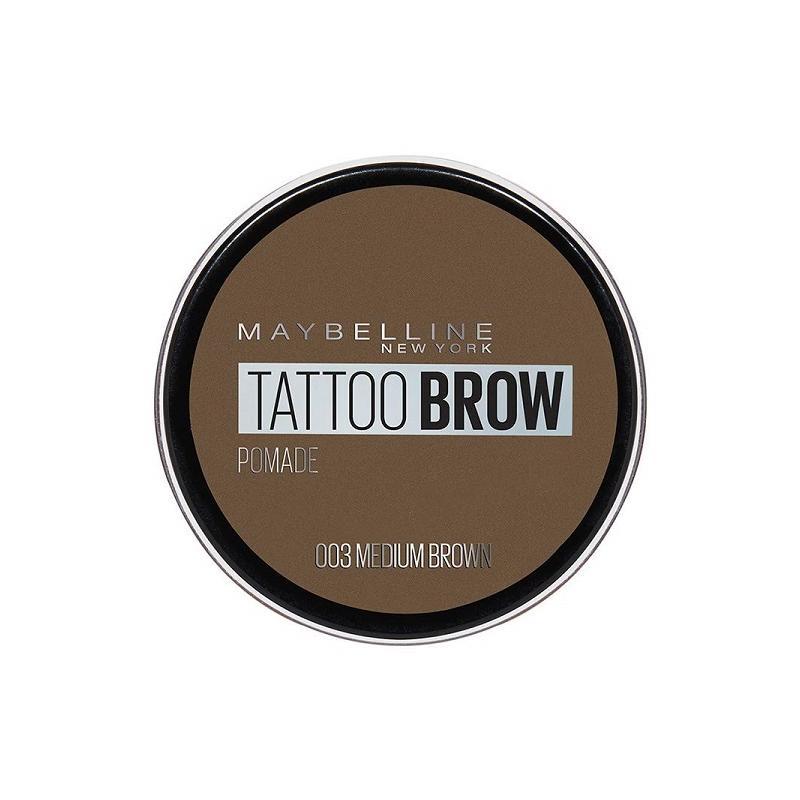 Tattoo Brow Pomade pomada do brwi 003 Medium Brown 3.5ml