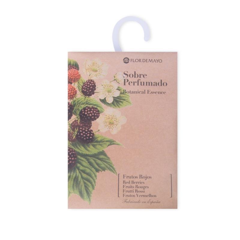 Botanical Essence saszetka zapachowa Owoce Leśne 16g