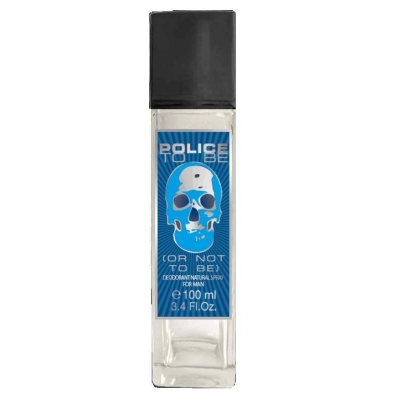 To Be dezodorant spray glass 100ml