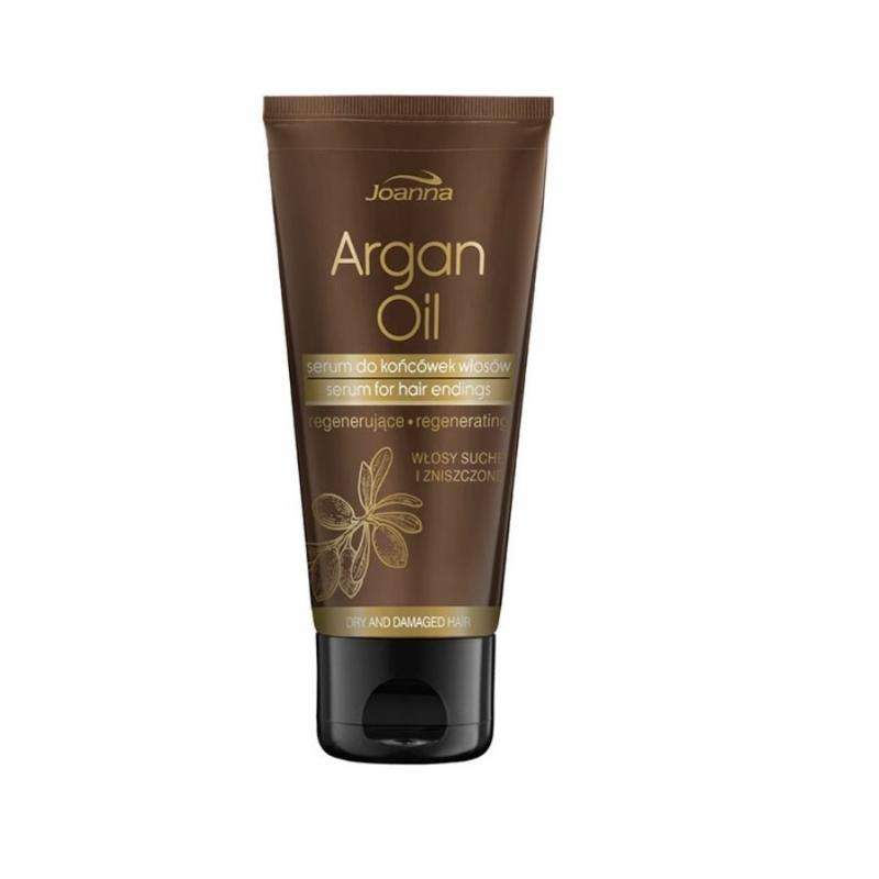 Argan Oil serum na rozdwajające się końcówki 50g