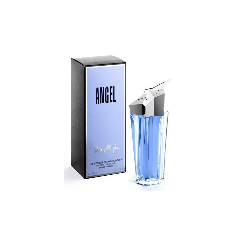 Angel woda perfumowana spray z możliwością ponownego napełnienia 100ml