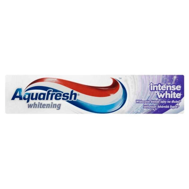 Whitening Toothpaste pasta do zębów Intense White 100ml