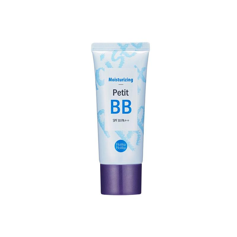 Petit BB Cream SPF30 nawilżający krem BB do twarzy Moisturizing 30ml