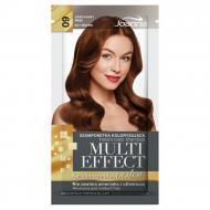 Multi Effect szamponetka koloryzująca 09 Orzechowy Brąz 35g