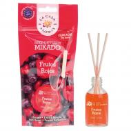 Olejek aromatyczny z patyczkami Czerwone Owoce 30ml