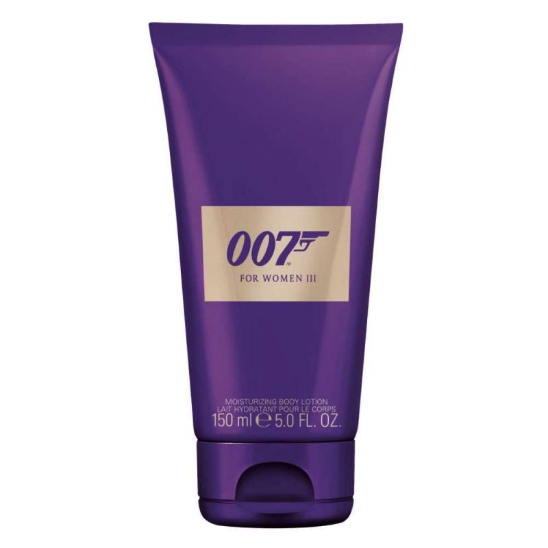 007 For Woman III balsam do ciała 150ml