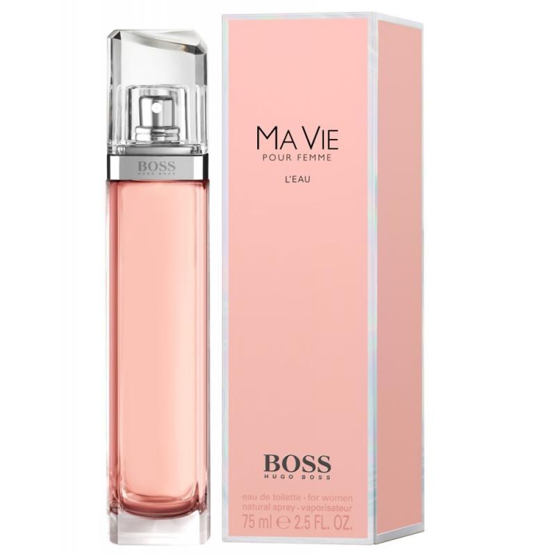 Ma Vie Pour Femme L'eau woda toaletowa spray 75ml