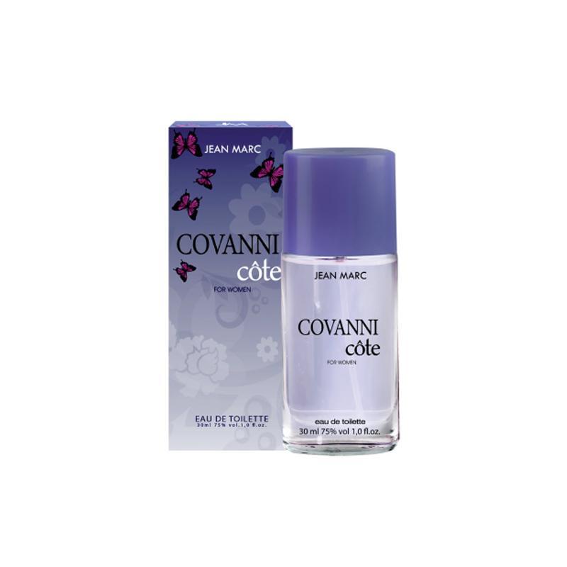 Covanni Cote For Women woda perfumowana spray 30ml