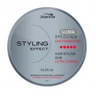 Styling Effect guma stylizująca do włosów Ekstramocna 100g