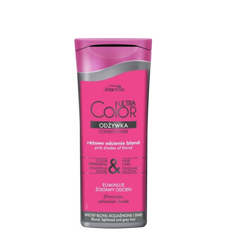 Ultra Color odżywka różowe odcienie blond 200g