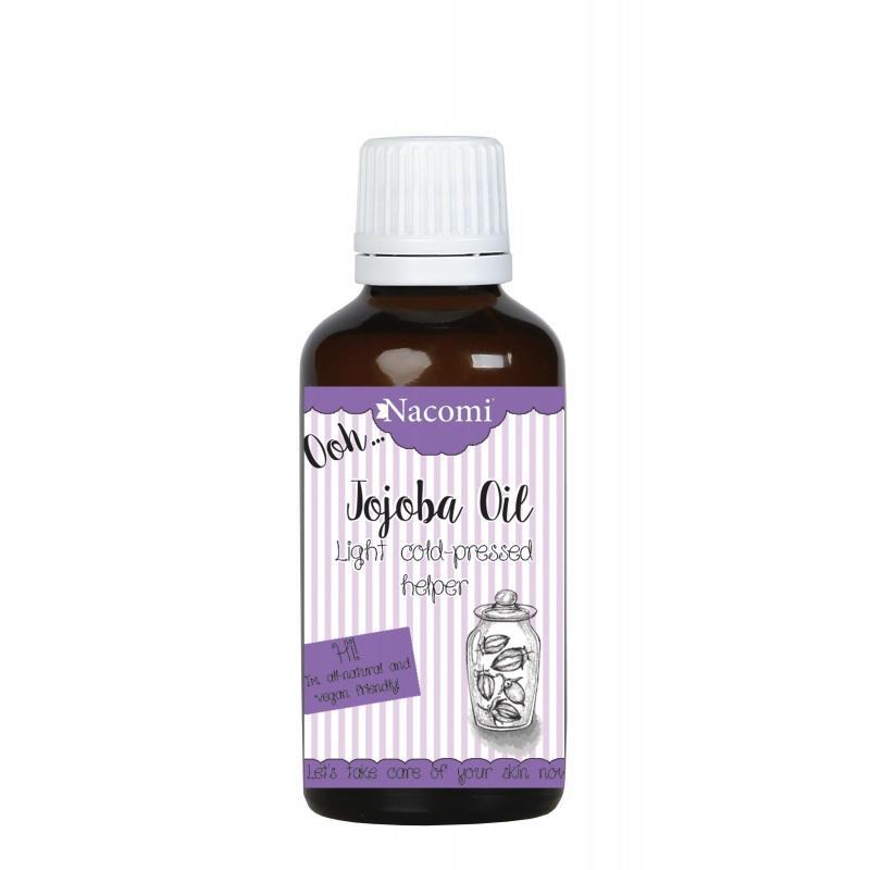 Jojoba Oil olej jojoba 50ml