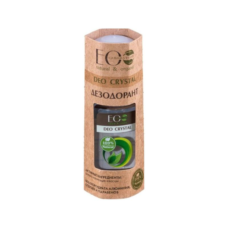 Deo Crystal naturalny dezodorant 50ml