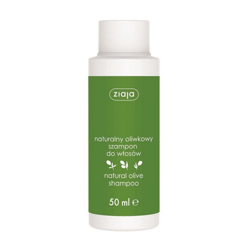 Oliwka szampon do włosów do codziennej pielęgnacji 50ml