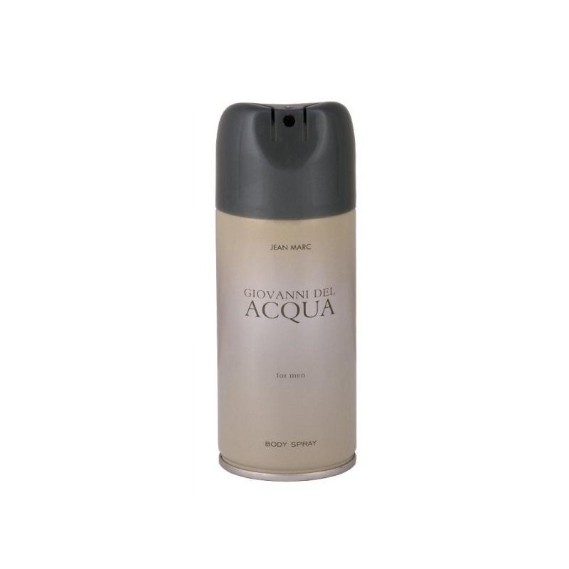 Giovanni Del Acqua dezodorant spray 150ml
