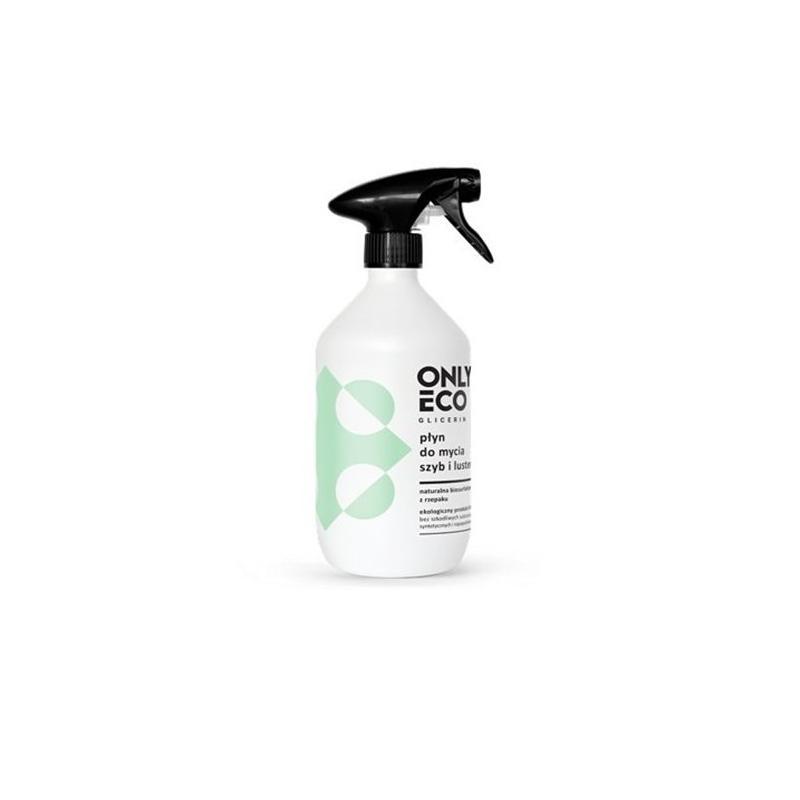 Glicerin ekologiczny płyn do mycia szyb i luster 500ml