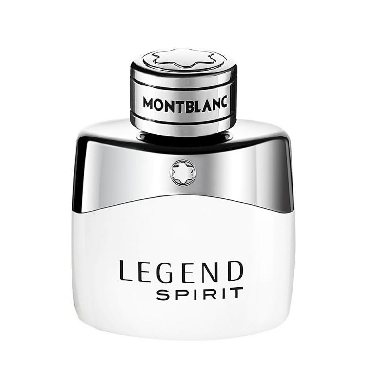 Legend Spirit Pour Homme woda toaletowa spray 30ml