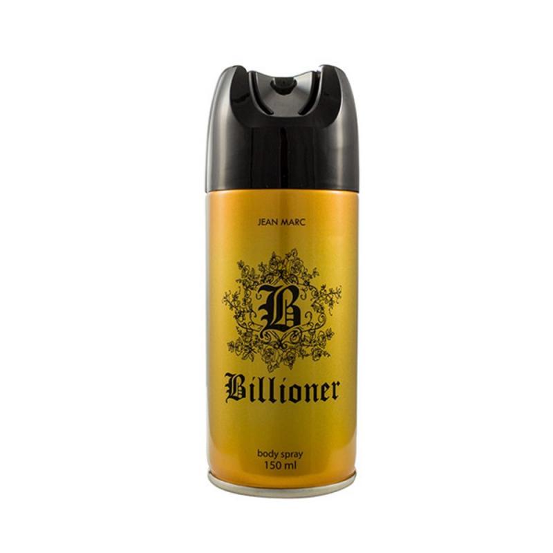 Billioner dezodorant 150ml