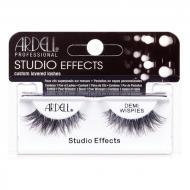 Studio Effects Demi Wispies sztuczne rzęsy Black