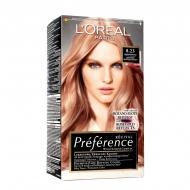 Recital Preference farba do włosów 8.23 Medium Rose Gold