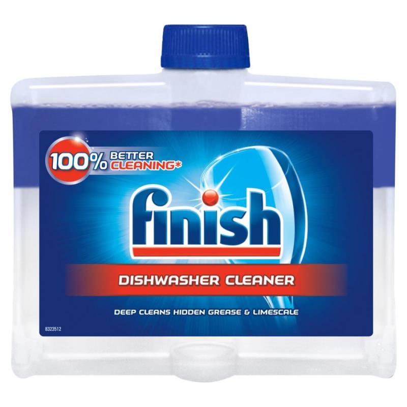 Płyn do czyszczenia zmywarki 250ml