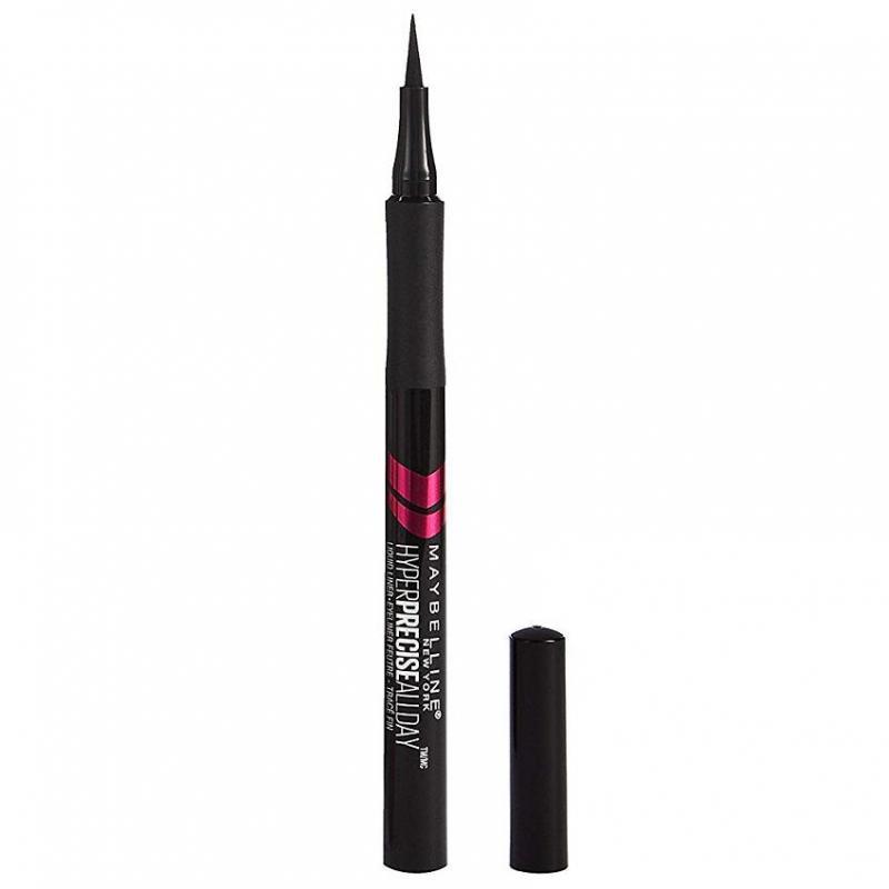 Hyper Precise All Day eyeliner w pisaku Black
