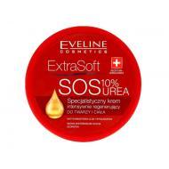 Extra Soft SOS specjalistyczny krem intensywnie nawilżający do twarzy i ciała 10% Urea 175ml