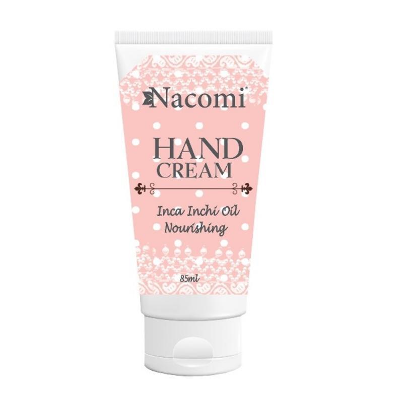 Hand Cream odżywczy krem do rąk 85ml