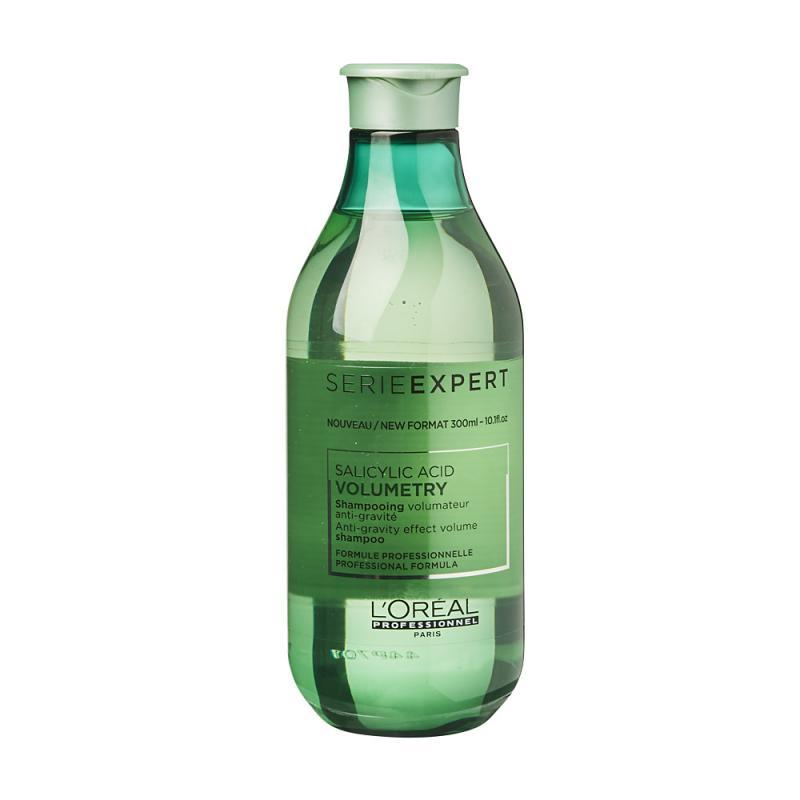 Serie Expert Volumetry Anti-Gravity Effect Volume Shampoo szampon zwiększający objętość włosów 300ml