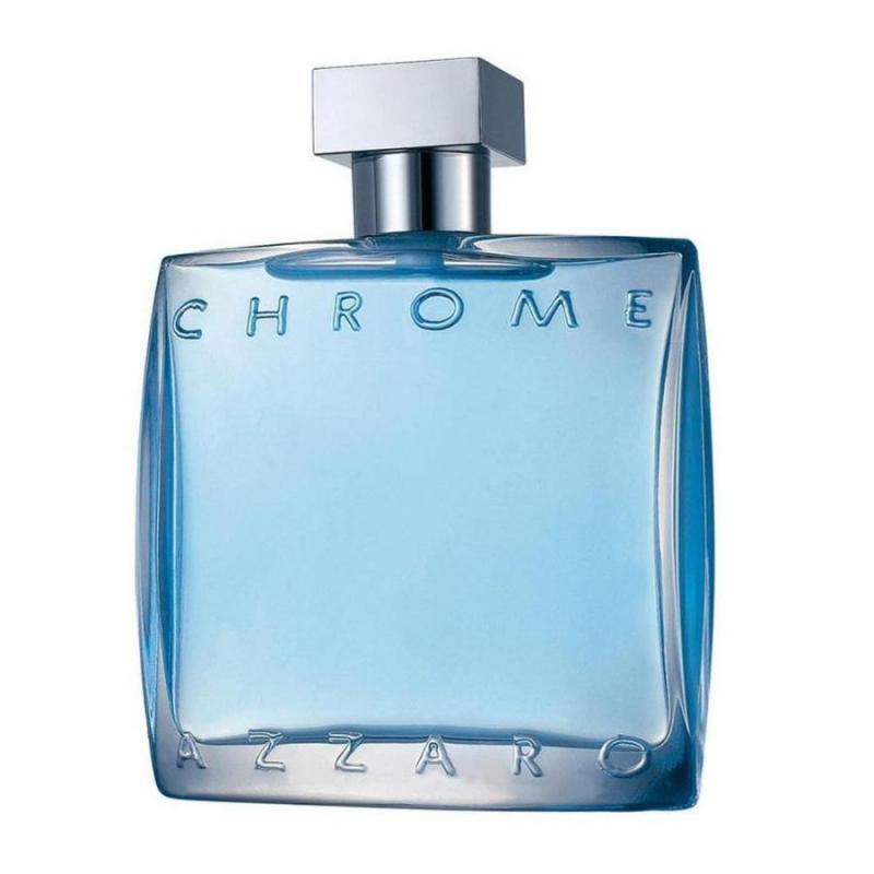 Chrome woda toaletowa spray 100ml
