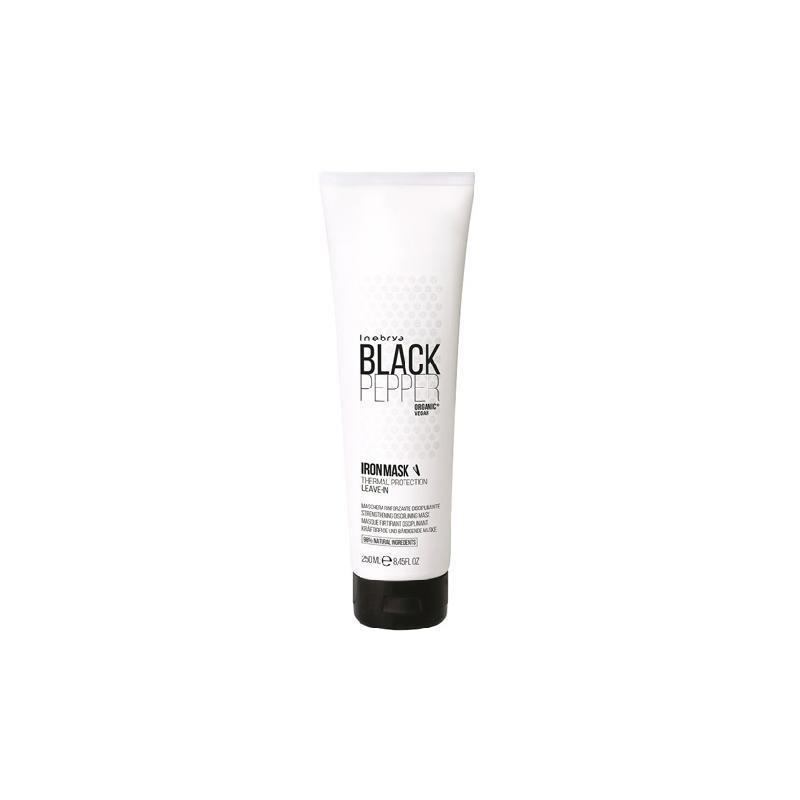 Black Pepper Iron Mask maska regenerująca do włosów 250ml