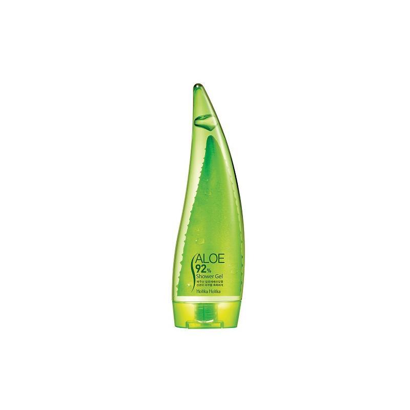 Aloe 92% Shower Gel delikatny żel pod prysznic 250ml