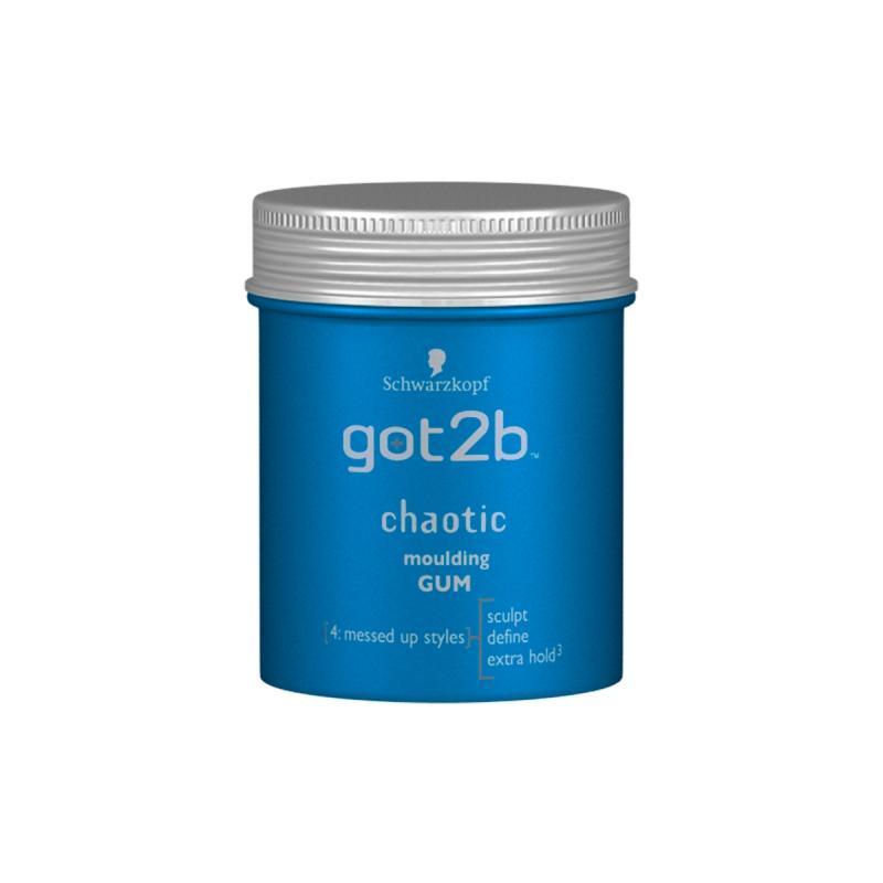Chaotic Styling Gum guma do stylizacji włosów 100ml