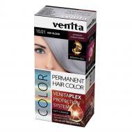 Plex Protection System Permanent Hair Color farba do włosów z systemem ochrony koloru 10.01 Ash Blond