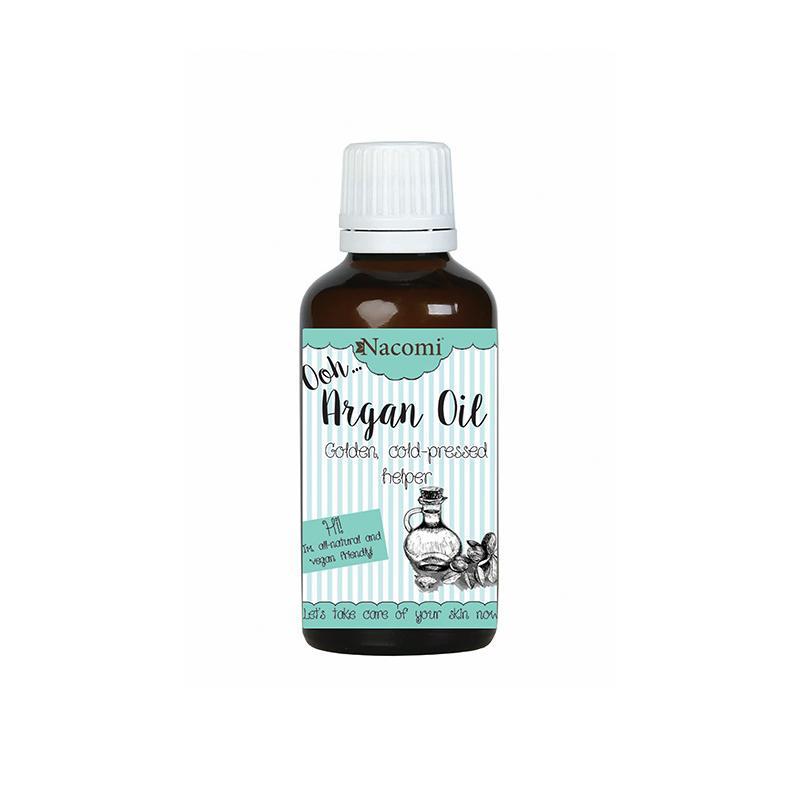 Argan Oil naturalny olej arganowy 30ml