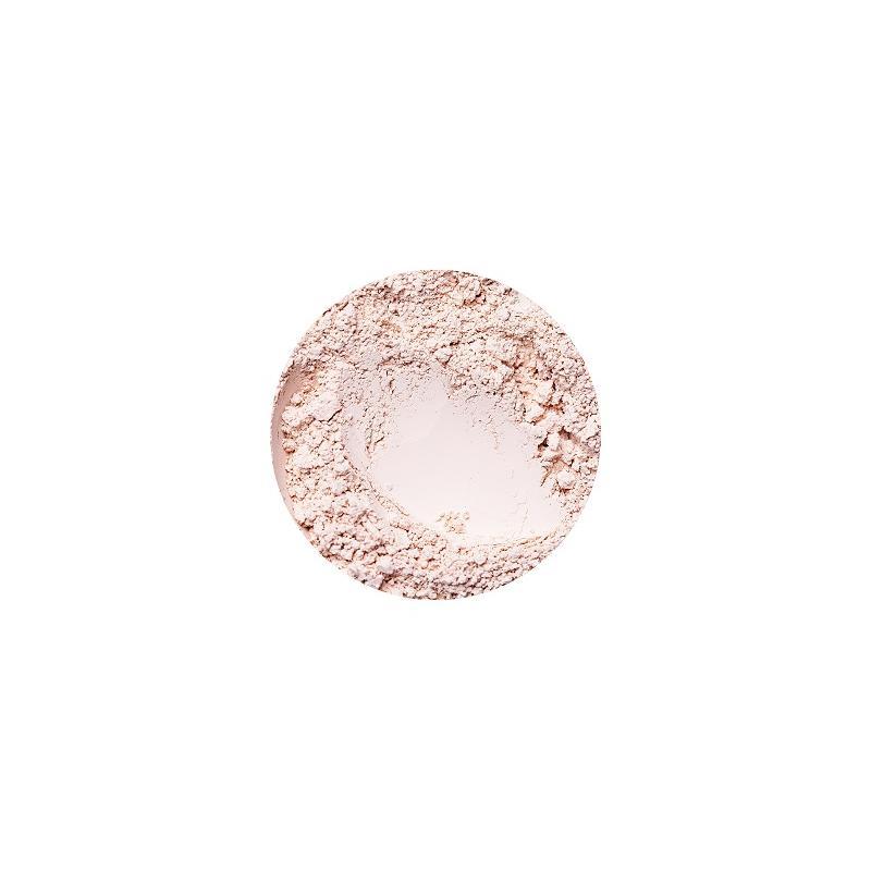 Podkład mineralny kryjący Beige Fairest 4g