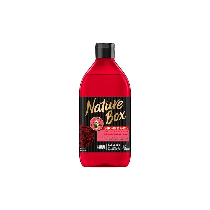 Shower Gel żel pod prysznic Pomegranate Oil 385ml