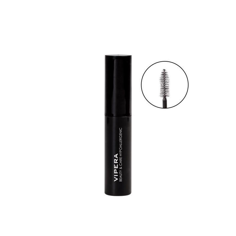 Beauty & Care Mascara hipoalergiczny tusz do rzęs Black 12ml