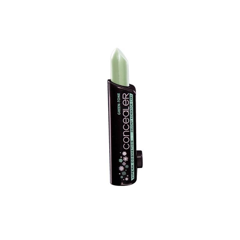 Green-Tone Concealer korektor na pękające naczynka do cery dojrzałej 01 4g