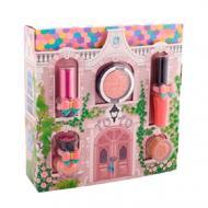 Domek zestaw 5 kosmetyków 02 Peach Ballerina