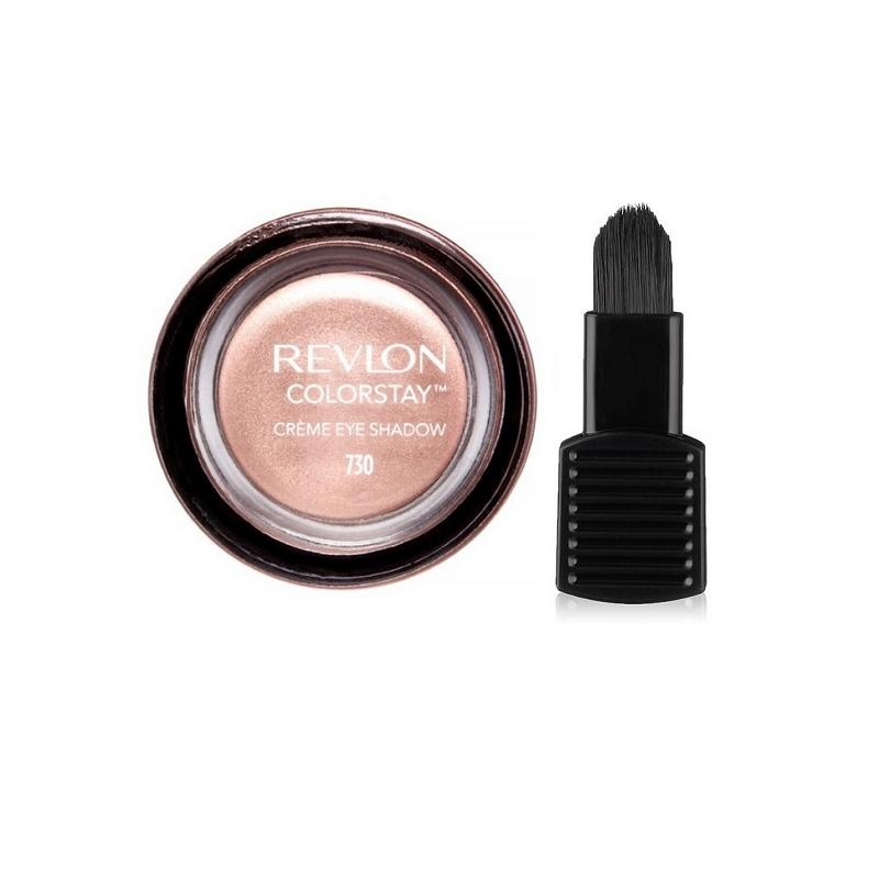 ColorStay Creme Eye Shadow cień do powiek w kremie 730 Praline 5,2g