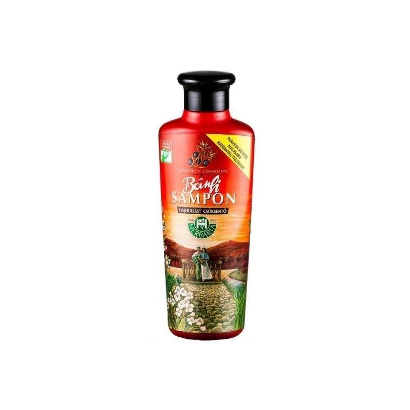 Banfi Sampon oczyszczający szampon do włosów 250ml
