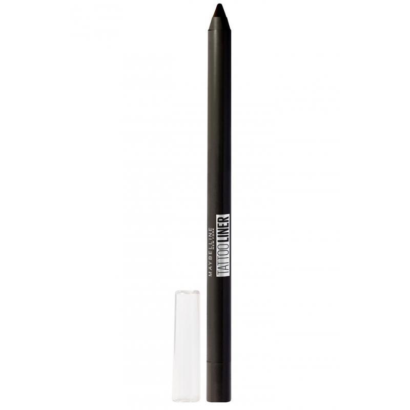 Tattoo Liner Gel Pencil wodoodporny eyeliner w kredce 900 Deep Onyx